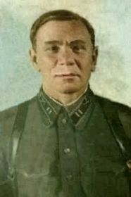 Осипычев Федор Михайлович