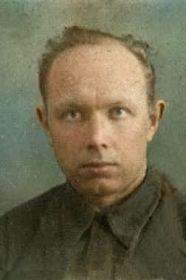 Прусов Кирилл Федорович