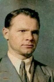 Смирнов Виктор Иванович