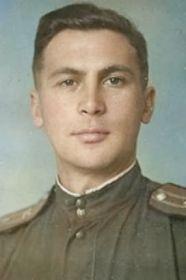 Пак Юрий Ефимович