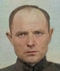 Максимов Федор Иванович