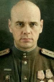 Рябов Валентин Григорьевич