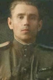 Федоров Сергей Васильевич