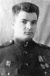 Башкирёв Алексей Алексеевич, 17.07.1921-19.05.2015, ст. лейтенант, штурман