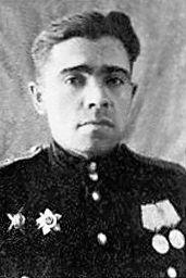 Волченков Иосиф Сергеевич, 28.04.1912-?, ст. техник лейтенант, зам. инженера эскадрильи по вооружению