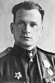 Нефёдов Константин Иванович, 26.12.1917-?, лейтенант, штурман
