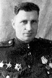 Бондаренко Павел Фомич, 07.12.1907-?, ст. лейтенант тех. службы, инженер по полевому ремонту
