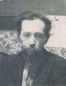 Смирнов Семён Ефимович, прадед