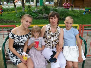 Поездка в Барнаул. 2009 г