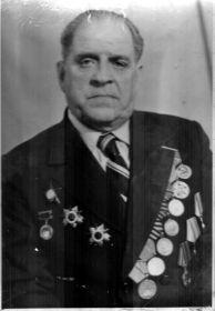 Наговицын Иван Григорьевич