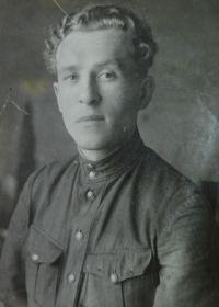 Муравьёв Владимир Иванович