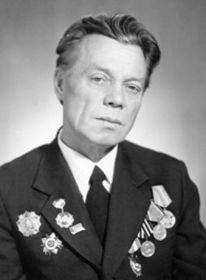 Полуновский Валерий Федорович