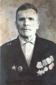 Шаповалов Нефед Яковлевич (1904 - 1978 гг.)