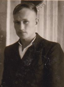 Габов Василий Данилович