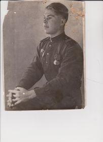 Шлыгин Николай Васильевич