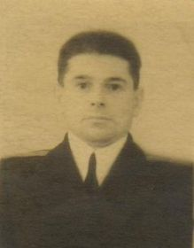 Загрузин Александр Петрович, 1925 г. р.
