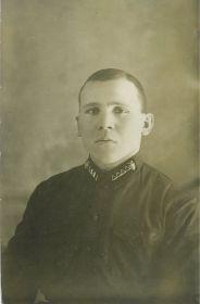 Гусев Михаил Дмитриевич