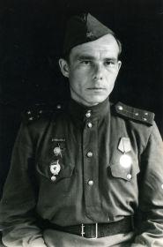 Попов Андрей Михайлович