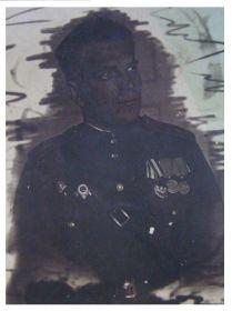 Лосев Сергей Петрович