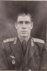 Евланов Василий Павлович