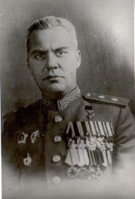 Теляков Николай Матвеевич