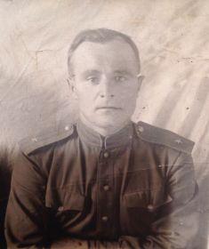 Мартовицкий Иван Петрович