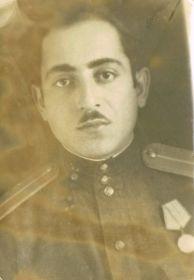 Петросян Эдуард Арамович