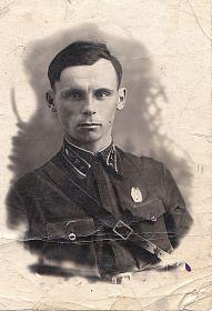 Павлов Михаил Михайлович