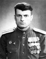 Владимир  Сосланович Зангиев