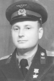 Кабанов Владимир Егорович