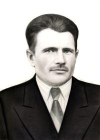 Гаркуша Дмитрий Иосифович