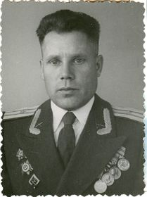 Бухарин Александр Степанович
