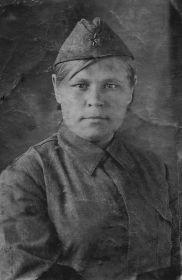 Лапина Екатерина Ивановна
