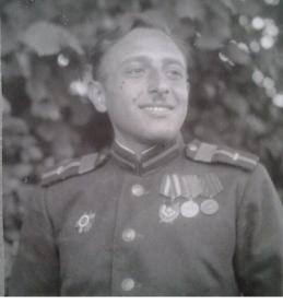 Блейхман Борис Исаевич