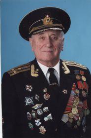Цветков Евгений Григорьевич