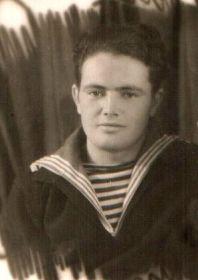 Исаев Николай Григорьевич