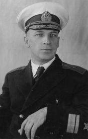 Жуков Борис Михайлович