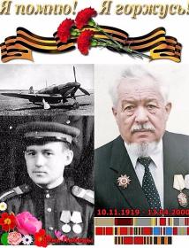 Данилов Иван Тимофеевич