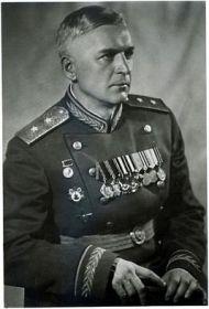 Аборенков Василий Васильевич