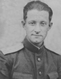 Агафонов Игорь Леонидович