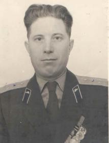 Атякин Владимир Матвеевич