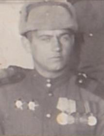 Журавлев Борис Иванович