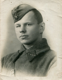 Юринов Иван Антонович