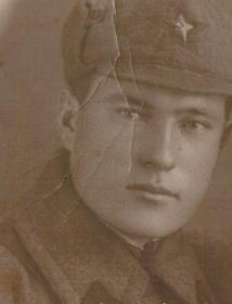 Кучин Александр Степанович
