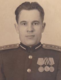 Могилкин Иван Васильевич