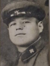 Степанов Петр Константинович