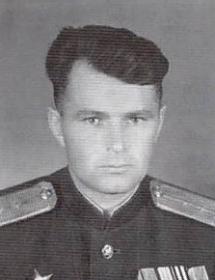 Митусов Николай Фёдорович