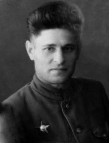 Гладченко Иван Григорьевич