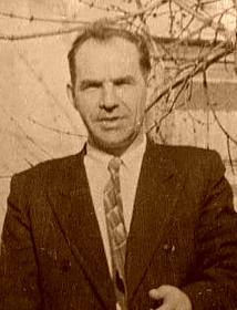 Дуев Василий Михайлович