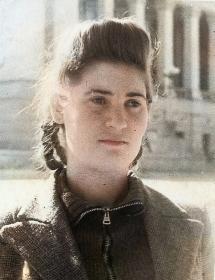 Раздорская Татьяна Егоровна